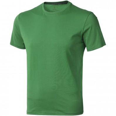 Nanaimo T-Shirt für Herren, Fern green, XL