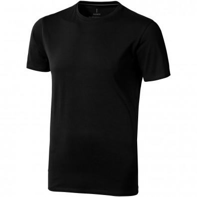 ELEVATE Herren T-Shirt Nanaimo, schwarz, XL