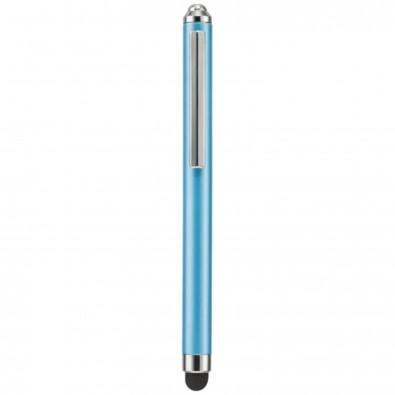 Nilsia Stylus Kugelschreiber, hellblau