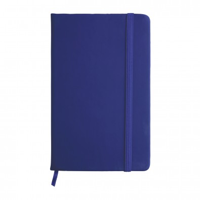 Notizbuch LUBLIN, dunkelblau