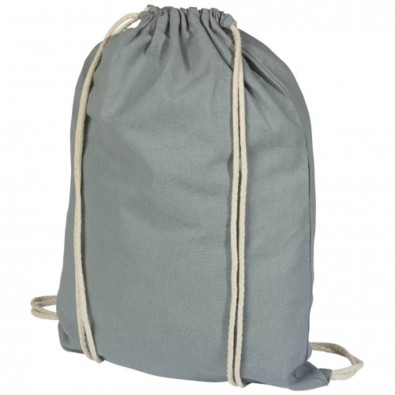 Oregon prem. rucksack Gray, grau