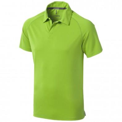 Ottawa Poloshirt cool fit für Herren, apfelgrün, M
