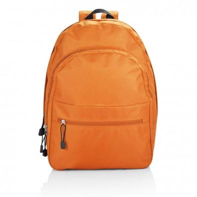 Basic Rucksack, orange orange
