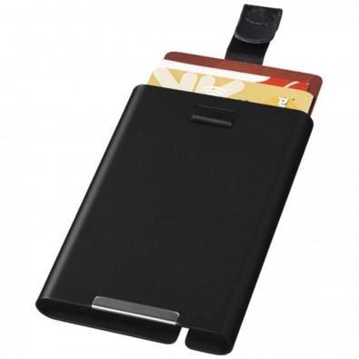 Pilot RFID-Kartenhalter, schwarz