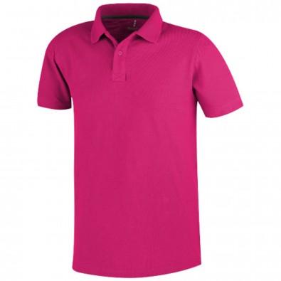 new styles 0b20b 5fcf6 Primus Poloshirt für Herren, rosa, XXXL rosa   XXXL