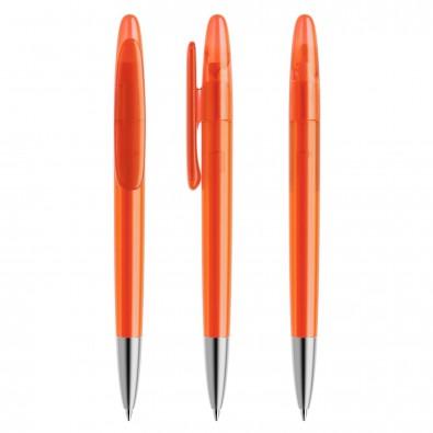 Prodir DS5 TFS Twist Kugelschreiber, Orange