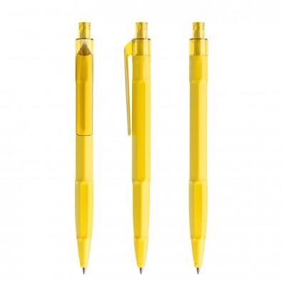 prodir® Kugelschreiber QS30 PMT Push, gelb