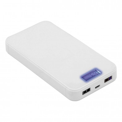 Quick charge Powerbank CELAYA