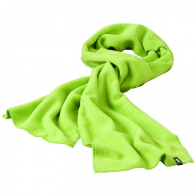 Redwood Schal, grün