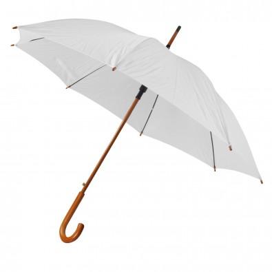 """Regenschirm """"Bel Ami"""", weiß"""