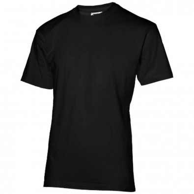 Return Ace – T-Shirt unisex, schwarz, XXL