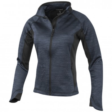 Richmond Damen Trainingsjacke, kohle, M