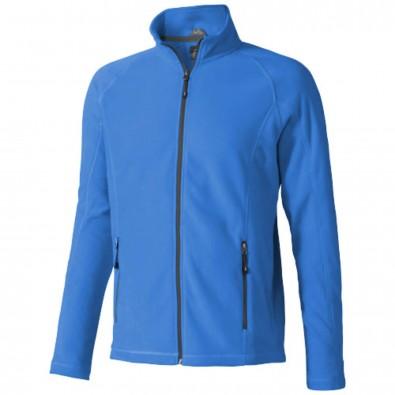 Rixford Fleecejacke, blau, S