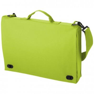 Santa Fee Konferenztasche, apfelgrün