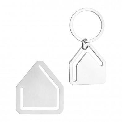 Schlüsselanhänger- und Lesezeichenset VILLEPARISIS