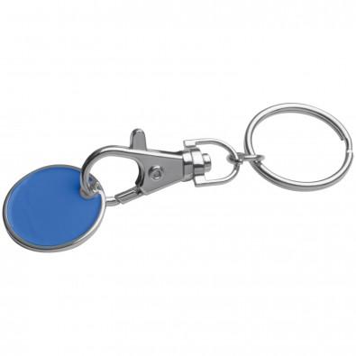 Schlüsselanhänger Arras,blau