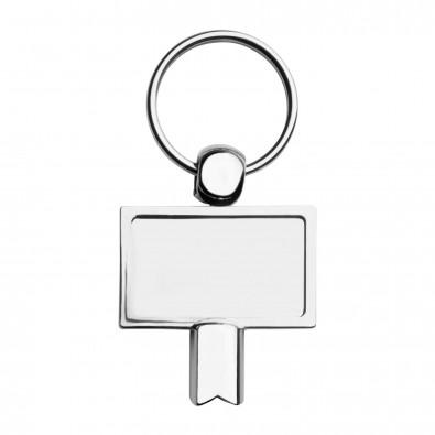 Schlüsselanhänger mit Heizungsentlüftungsschlüssel MADISON