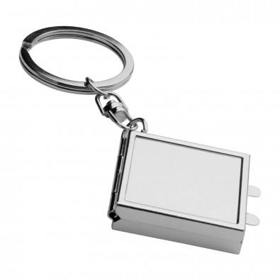 Schlüsselanhänger mit Spiegel PORTICI