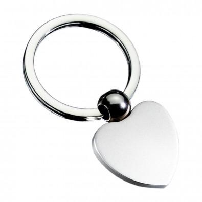 Schlüsselanhänger REFLECTS-BALL Herz