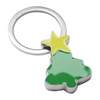 Schlüsselanhänger CHRISTMAS TREE