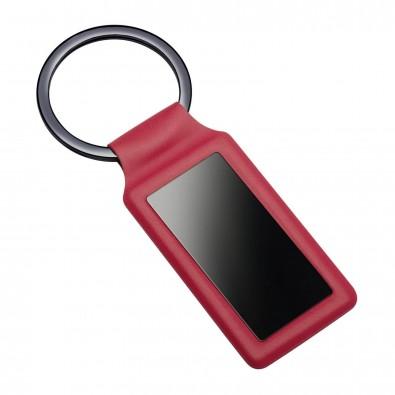 Schlüsselanhänger DAKAR, rot