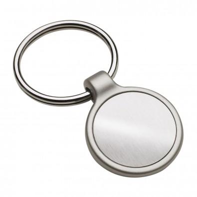 Schlüsselanhänger REFLECTS-IRUN ROUND