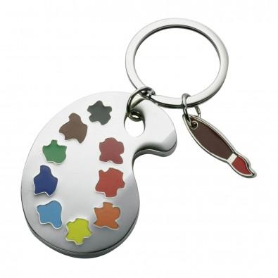 Schlüsselanhänger LETHBRIDGE