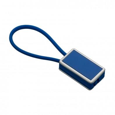 Schlüsselanhänger SISIMIUT blau