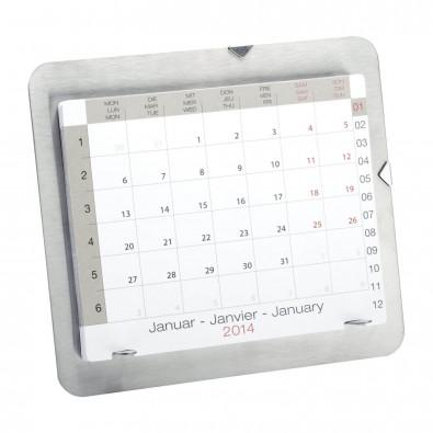 Schreibtischkalender COMILLA