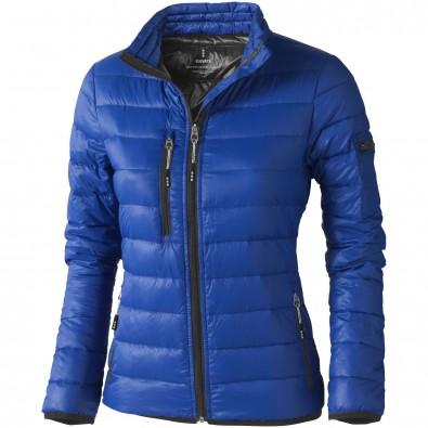 Scotia Damen leichte Daunenjacke, blau, XS blau | XS
