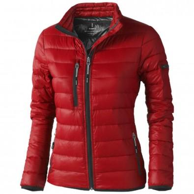 huge discount 900b5 127ae Scotia leichte Daunenjacke für Damen, rot, XS rot | XS