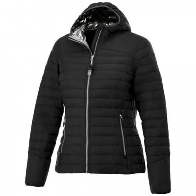 Silverton Damen Thermo Jacke, schwarz, XS