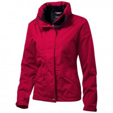 finest selection 2438a 68236 Slice leichte Damen Jacke, rot, XL rot | XL