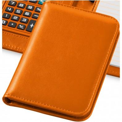 Bullet Notizbuch Smarti mit Taschenrechner