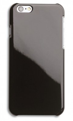 Smartphonecover REFLECTS-COVER VIII Iphone 6/6S, schwarz