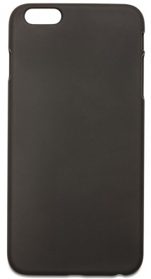 reflects® Smartphonecover Cover X Rubber iPhone 6 Plus, schwarz