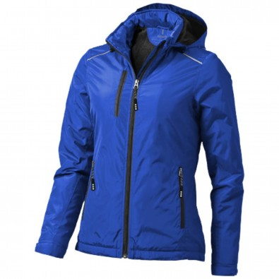 huge selection of 9d0e7 f768a Smithers Damen Jacke, blau, XL blau | XL