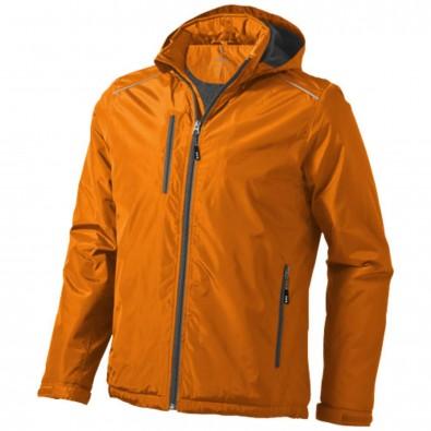 Smithers Jacke, orange, XXL
