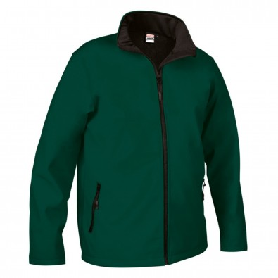 Softshelljacke,Bottle green