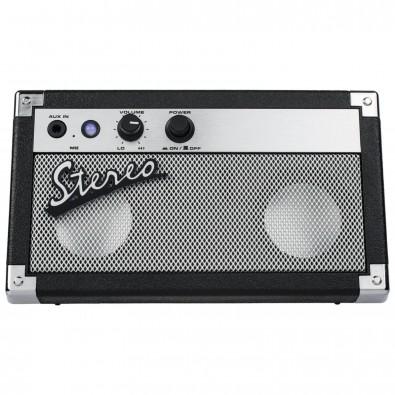 Stereo Bluetooth®-Lautsprecher GRANTHAM