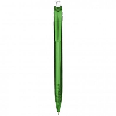 Swindon Kugelschreiber, transparent grün
