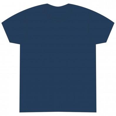 T-Shirt GD Ultra Cotton™,Heather Navy