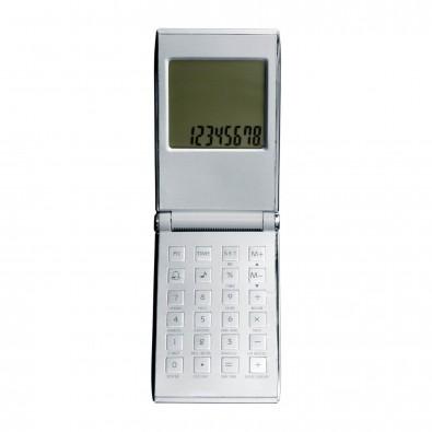 Taschenrechner mit Weltzeituhr PRATO