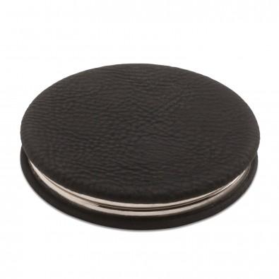 Taschenspiegel REFLECTS-MELUN, schwarz