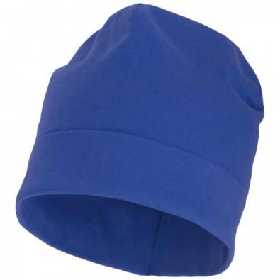 Tempo Jersey Mütze, blau