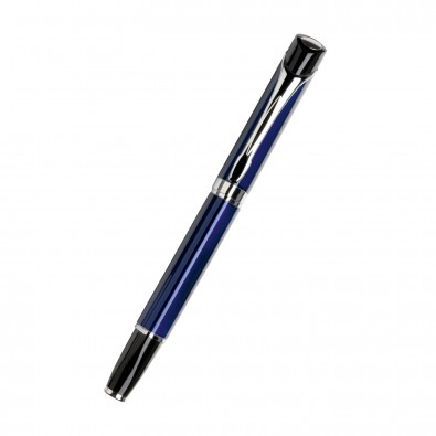 Tintenroller CLIC CLAC-VIENNA, blau