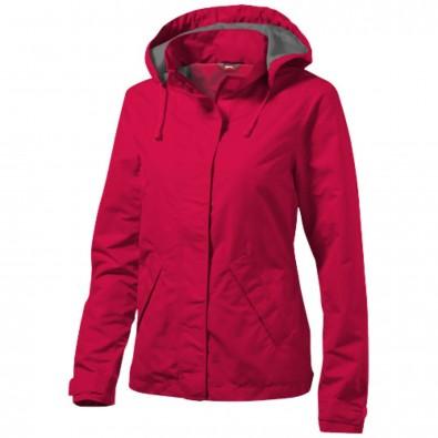 free shipping 3fead 73a92 Top Spin Damen Jacke, rot, XL rot | XL