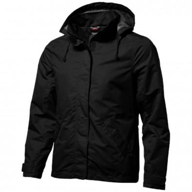 Top Spin Jacke, schwarz, XL