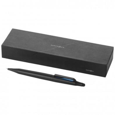 Trigon Stylus Kugelschreiber, schwarz