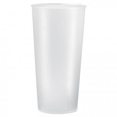 Trinkbecher Mehrweg 0,5 l